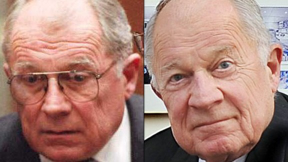 "F. Lee Bailey: Bailey was the ""dream team"" attorney who pointed out racist statements by prosecution witness Det. Mark Fuhrman. Bailey later was disbarred in Massachusetts and Florida for misconduct, and as of 2014 had given up seeking readmission to the bar. He spends his days flying airplanes and helicopters."