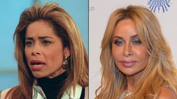 "Faye Resnick: Resnick was a friend of Nicole Brown Simpson who allegedly had a 30-minute conversation with her a short time before the murder. Today, Resnick is a television personality and interior designer, best known for her appearances on the reality show ""The Real Housewives of Beverly Hills."""