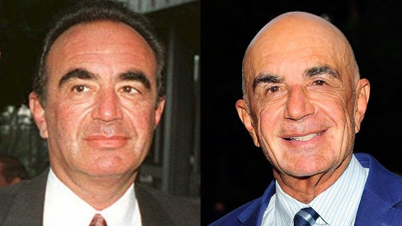 "Robert Shapiro: Part of Simpson's ""dream team"" legal defense, he went on to write best-selling legal books and offer legal analysis for news programs. Shapirio also co-founded do-it-yourself legal website LegalZoom and in memory of his son, who died of an overdose, founded the Brent Shapiro Foundation."