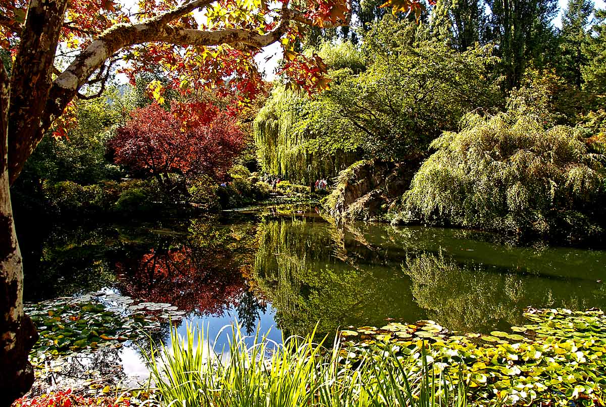 What a wonderful world: 13 fabulous gardens | CNN Travel