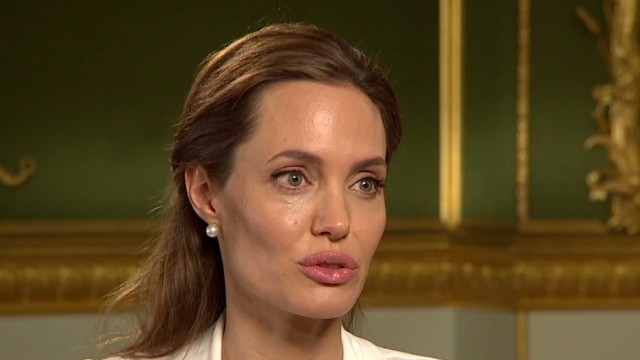 Amanpour Angelina Jolie United States Military  Sexual Assault_00004117.jpg