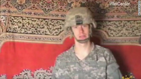 Report: Bergdahl diagnosed with personality disorder