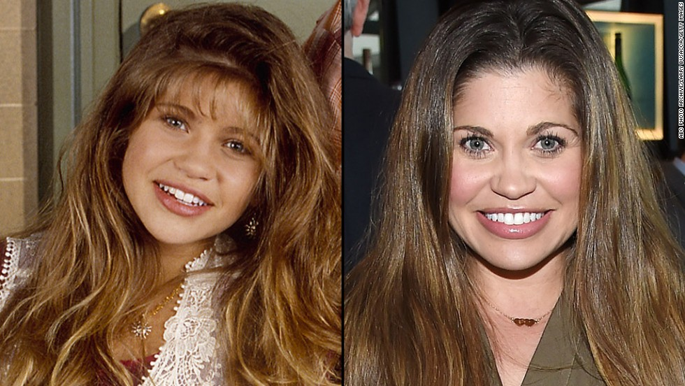 "Danielle Fishel came to fame playing '90s dream girl Topanga Lawrence. Fishel tried her hand at film with movies like ""National Lampoon Presents Dorm Daze"" after the series ended, but she's now set to play the married-with-kids version of Topanga on 2014's ""Girl Meets World."" The 32-year-old also made it a point to go back to school, and <a href=""http://dfishel.tumblr.com/"" target=""_blank"">she graduated from college in December 2012</a>. That following October, Fishel married Tim Belusko, whom she met while in school."