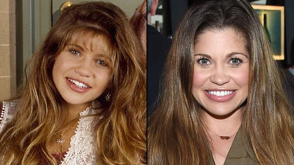 """Danielle Fishel came to fame playing '90s dream girl Topanga Lawrence. Fishel tried her hand at film with movies like """"National Lampoon Presents Dorm Daze"""" after the series ended, but she's now set to play the married-with-kids version of Topanga on 2014's """"Girl Meets World."""" The 32-year-old also made it a point to go back to school, and she graduated from college in December 2012. That following October, Fishel married Tim Belusko, whom she met while in school."""