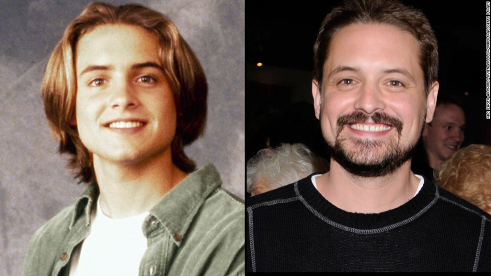Boy meets world eric dating show