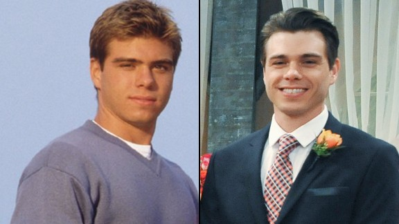 """Matthew Lawrence played Shawn's half brother and Eric's roommate, Jack Hunter,  from 1997 to 2000. Lawrence has continued to act since then and appeared in several TV shows including playing Tony Longo in his older brother Joey Lawrence's series """"Melissa & Joey."""""""