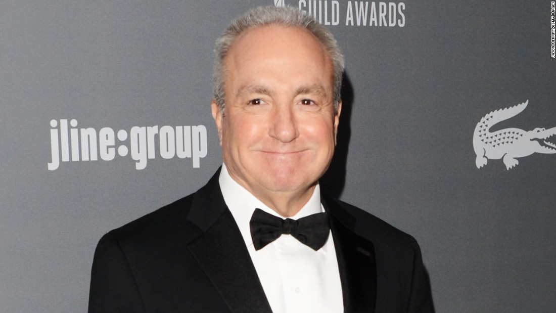 "If not for Lorne Michaels, we wouldn't have ""Saturday Night Live."" And if we didn't have ""Saturday Night Live,"" we wouldn't have had the pleasure of watching John Belushi, Dan Aykroyd, Chevy Chase, Jane Curtin, Julia Louis-Dreyfus, Mike Meyers, Dana Carvey, Jan Hooks, Chris Farley, Will Ferrell, Tracy Morgan, Amy Poehler, Maya Rudolph, Seth Meyers, Kristen Wiig and many other comedy giants on the NBC sketch series."