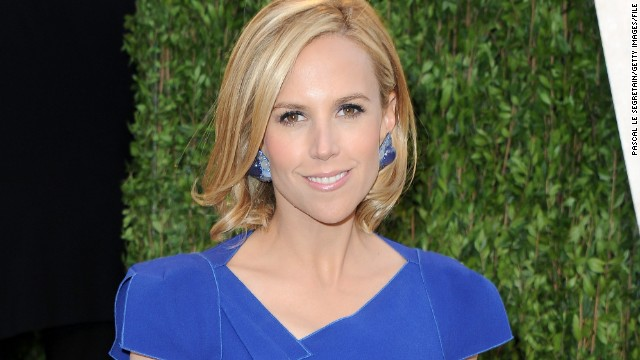 WEST HOLLYWOOD, CA - FEBRUARY 24: 24: Fashion designer Tory Burch arrives at the 2013 Vanity Fair Oscar Party hosted by Graydon Carter at Sunset Tower on February 24, 2013 in West Hollywood, California. (Photo by Pascal Le Segretain/Getty Images)