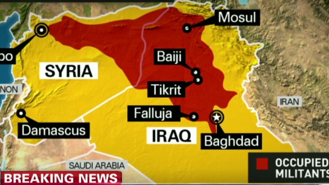 What are the best U.S. options in Iraq?