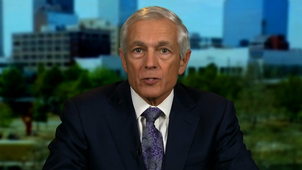 Wesley Clark Fast Facts