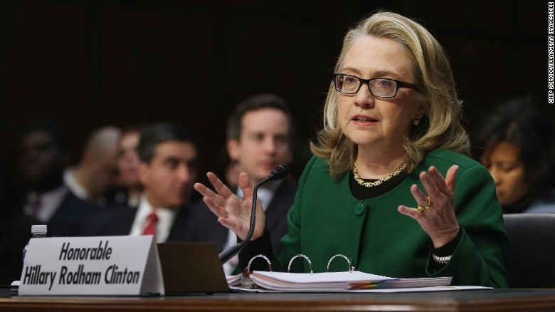 Image result for UPDATE: Hillary Clinton Seeks to Avoid Being Questioned Under Oath over Benghazi-Email Scandal!