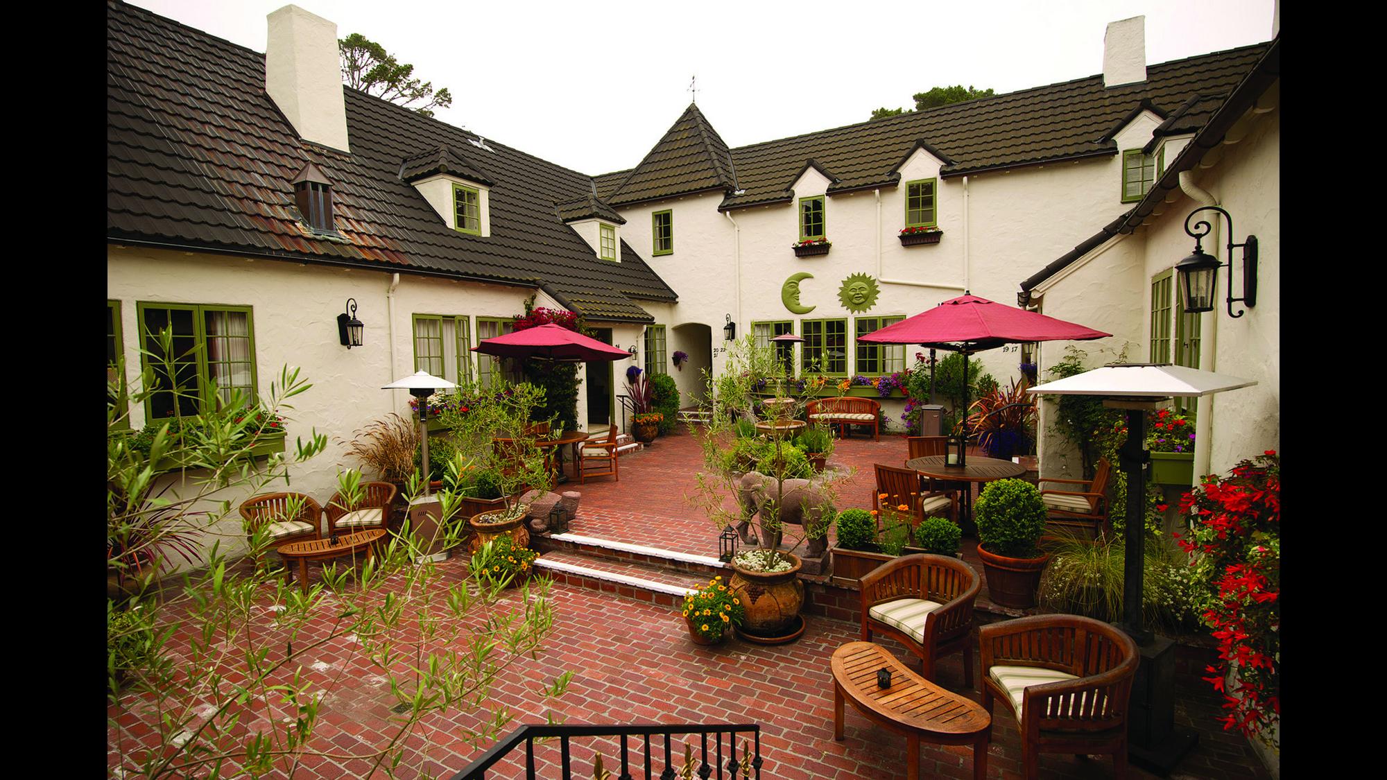 California coast\'s best hotels | CNN Travel