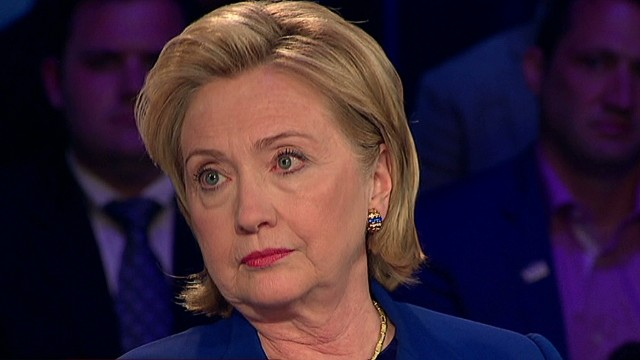 Clinton: 'There are answers' on Benghazi