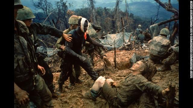 How LBJ wrecked his presidency in Vietnam - CNN