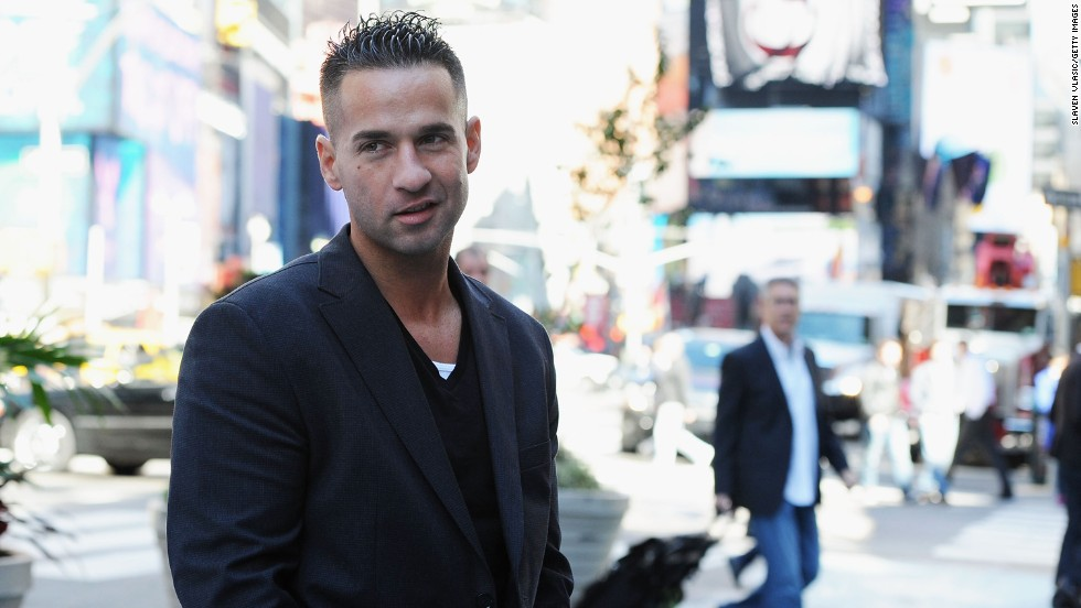 "Mike ""The Situation"" Sorrentino made headlines in 2014 after <a href=""http://www.cnn.com/2014/06/17/showbiz/mike-situation-sorrentino-arrest/index.html"">a fight at his tanning salon</a>. He also had <a href=""http://www.nydailynews.com/entertainment/tv/tvgn-sets-premiere-date-situation-new-reality-series-sorrentinos-article-1.1815672"" target=""_blank"">a reality show about his family</a> that premiered on TVGN. In January 2018 Sorrentino pleaded guilty to one count of tax evasion."