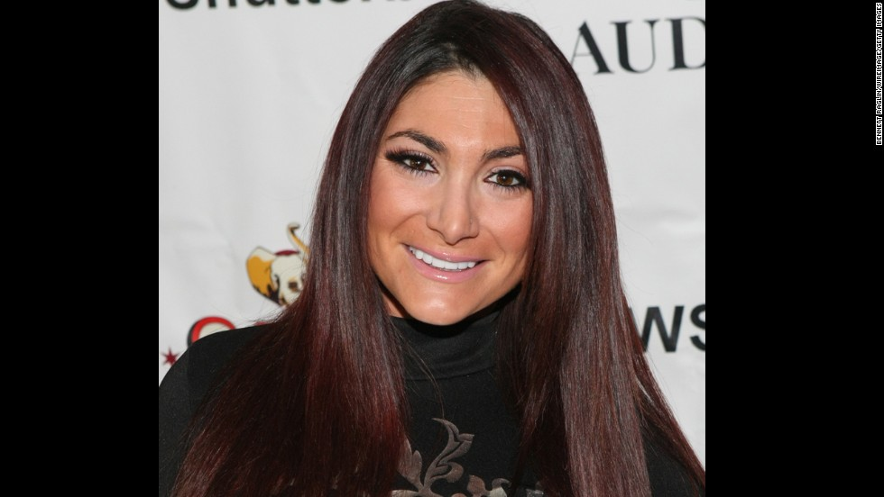 "Deena Cortese pursued a career in music. She <a href=""http://nypost.com/2013/04/07/jersey-shore-hangover-after-mtv-stardom-real-reality-sets-in/"" target=""_blank"">told the New York Post </a>after the show ended that she was happy to become a civilian again. ""Normal people who are on reality shows don't want to go back to normal life,"" she said. ""I'm one of the rare ones."" in 2014 she appeared on ""Couples Therapy"" and in 2017 she married Christopher Buckner."