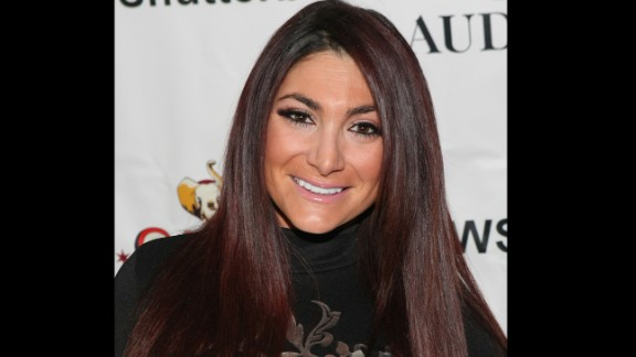 """Deena Cortese pursued a career in music. She <a href=""""http://nypost.com/2013/04/07/jersey-shore-hangover-after-mtv-stardom-real-reality-sets-in/"""" target=""""_blank"""" target=""""_blank"""">told the New York Post </a>after the show ended that she was happy to become a civilian again. """"Normal people who are on reality shows don't want to go back to normal life,"""" she said. """"I'm one of the rare ones."""" in 2014 she appeared on """"Couples Therapy"""" and in 2017 she married Christopher Buckner."""