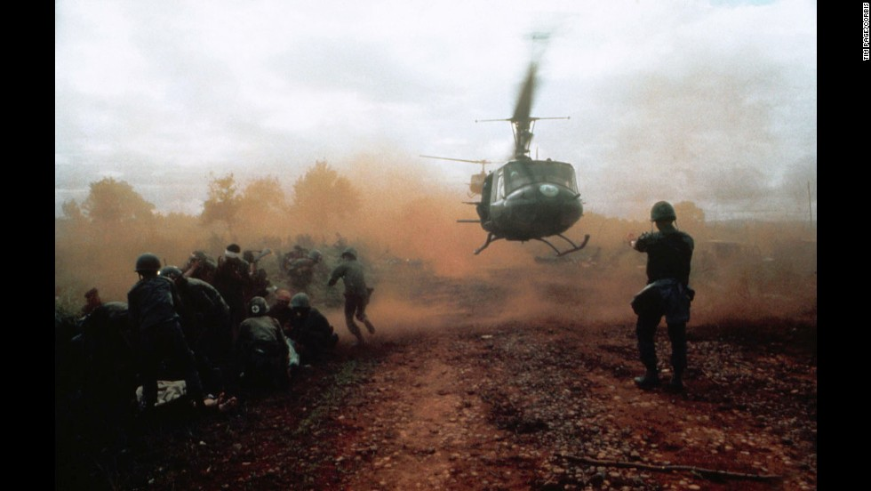 The Vietnam War: 5 things you might not know - CNN