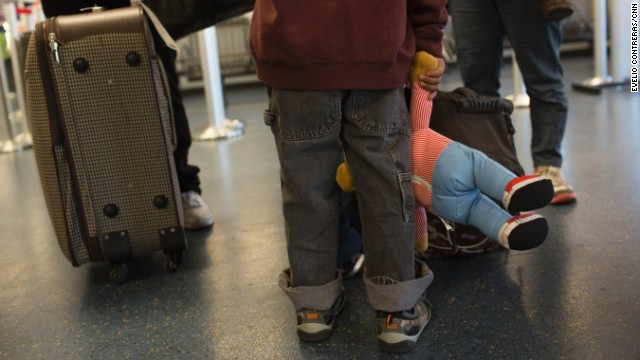 A surge of children and families from Central America came to the United States in 2014, spilling into bus stations and traveling across the country after they were released from immigration detention. Now, some of them are facing deportation.