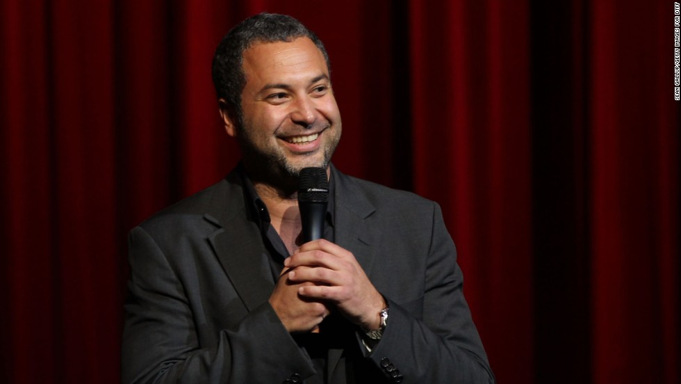 "Comedian and actor Ahmed Ahmed stars in ""Sullivan & Son,"" one of the few sitcoms that features an Arab-American who's a character, not a caricature."