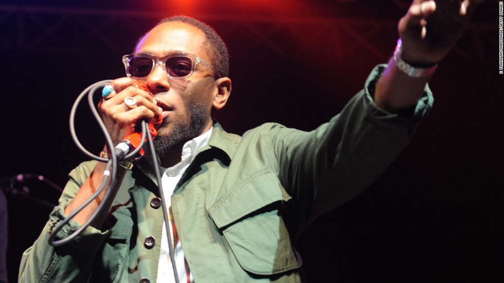 Yasiin Bey, formerly known Mos Def, is better known for rapping but has earned acclaim as an actor as well.