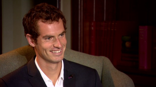 Inside Andy Murray's luxury hotel