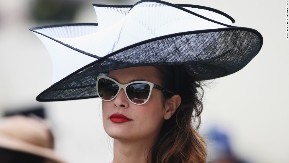 If You Thought Royal Ascot Was Just About Horse Racing Think Again