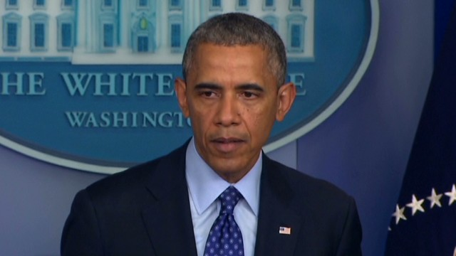 Obama outlines next steps in Iraq