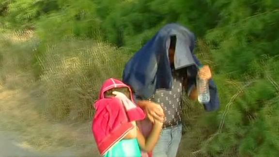 tsr dnt sandoval children immigration crisis_00014828.jpg