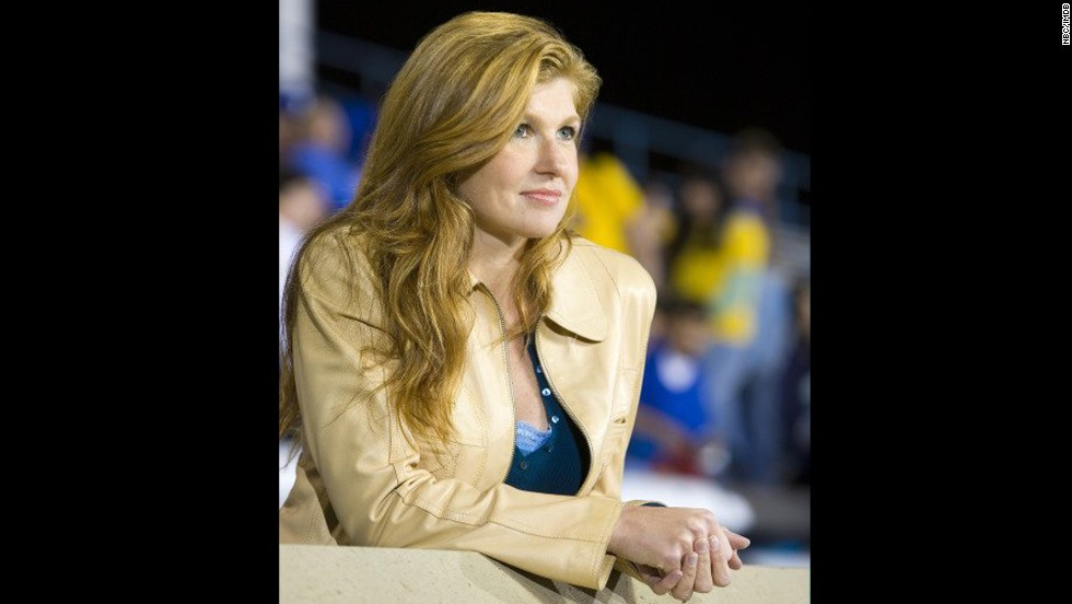 When high schooler Becky Sproles (played by Madison Burge) becomes pregnant after a chance encounter with football player Luke Cafferty, Becky seeks guidance from Dillon High School guidance counselor-turned-principal Tami Taylor (played by Connie Britton). After careful consideration, Becky decides to have an abortion, with her mom by her side.