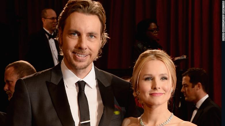 Kristen Bell opens up about husband Dax Shepard's relapse after 16 years of sobriety