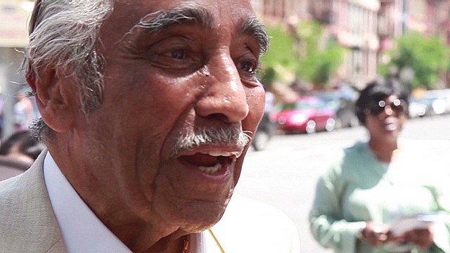 Will Charlie Rangel lose his seat?