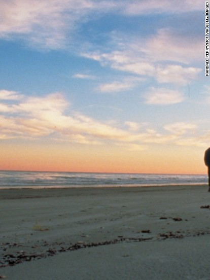 10 spectacular secret beaches