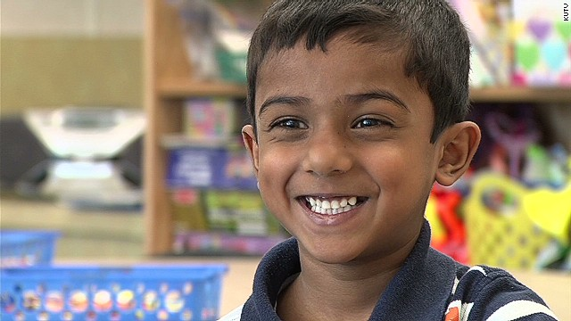 British 12-year-old smarter than Einstein, Hawking - CNN