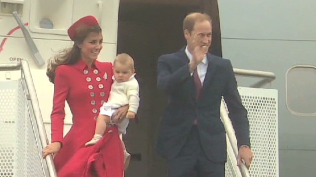Royals' budget under microscope in UK