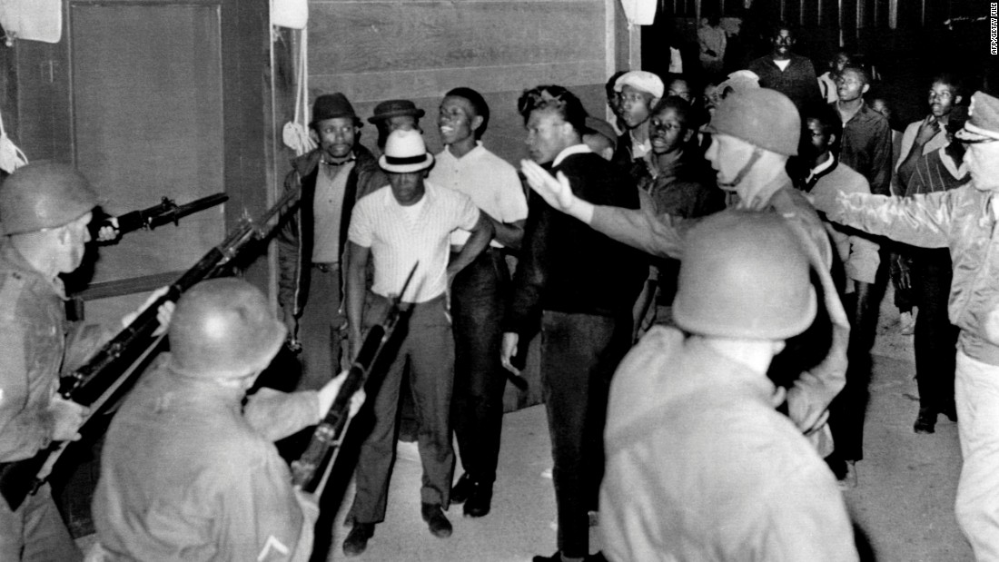 racism in the 1960s In the reaganite worldview, the excesses of the 1960s and 1970s cited by obama included the struggle to end legalized racism, not to mention other social movements--against the vietnam war, and.