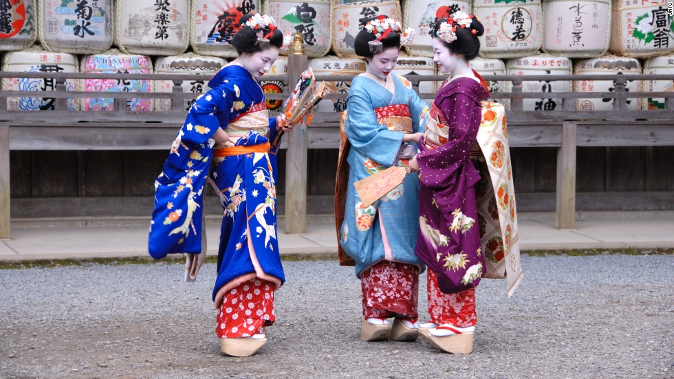Things Know Before In Going To Kyoto7 GionCnn Geishas Travel 9eWDHIE2Y
