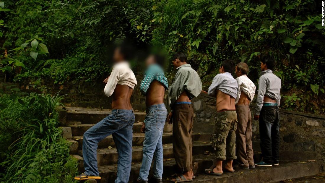 Nepal S Organ Trail How Traffickers Steal Kidneys