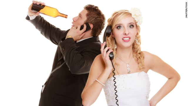 Don't let these jerks ruin your wedding