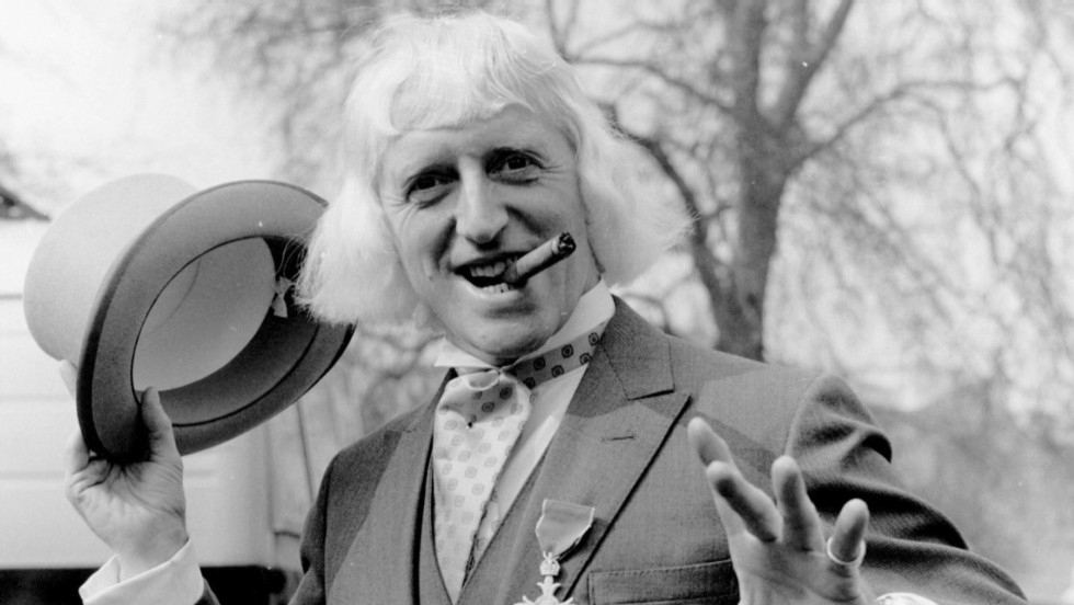 Jimmy Savile: Inside look at sexual abuse