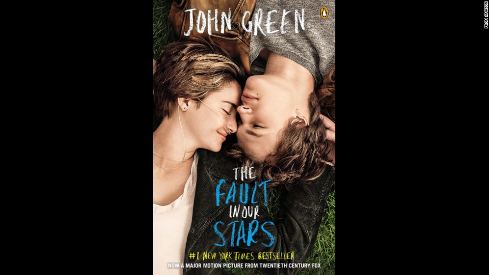 "<strong>""The Fault in Our Stars,</strong><strong>"" by John Green: </strong>You want to talk about buzz? We're sneaking this into a roundup of new paperbacks using the ""reprint with an updated cover to tie in with a movie"" loophole because you don't want to miss this pop-culture phenom. NB: Pack tissues in your beach bag."