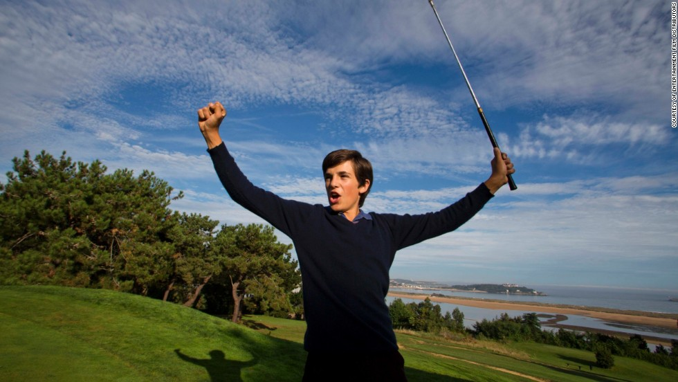 "Gutiérrez is also from Cantabria in northern Spain, and had never acted in anything other than the school play before he got the role as Seve. ""I thought it was going to be difficult in the way he was such a unique player,"" he said of playing Seve. ""But also, it was easy in the way that he has always been my idol, the master that I always tried to be like."""
