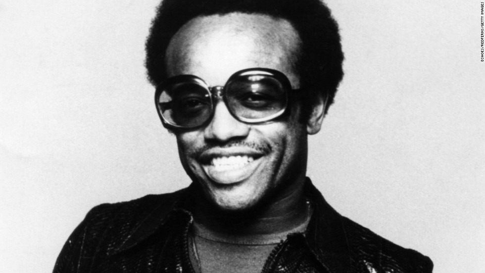 "Legendary soul singer <a href=""http://edition.cnn.com/2014/06/27/showbiz/bobby-womack-death/index.html"" target=""_blank"">Bobby Womack</a> died June 27, according to Womack's publicist. He was 70."