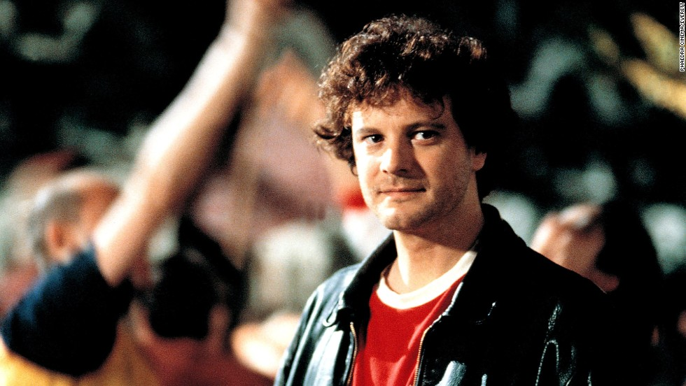 "<strong>""Fever Pitch"" (1997)</strong> -  If the World Cup isn't enough for you, check out Colin Firth as a diehard Arsenal soccer fan who thinks he doesn't have time for romance. (Netflix)"