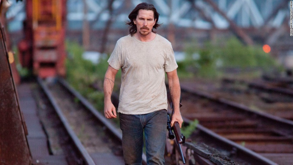 "<strong>""Out of the Furnace"" (2013)</strong> - Christian Bale stars in this drama about a pair of working-class brothers desperate to flee the poverty of the Rust Belt. (Netflix)"