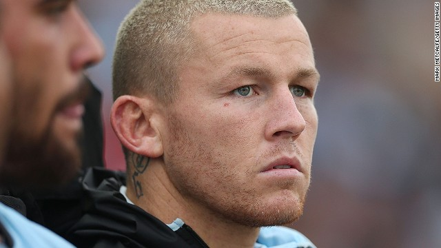 Australian rugby league star Todd Carney has been sacked from his club over his latest indiscretion.