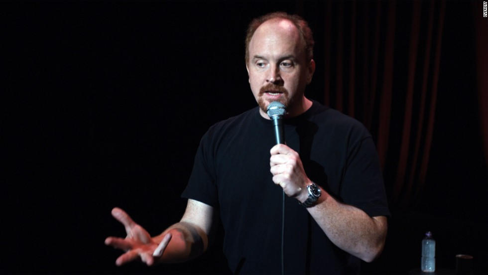 "<strong>""Louis C.K: Hilarious""(2010)</strong> - Louis C.K. brings his special brand of humor in this concert film. (Amazon) <br />"