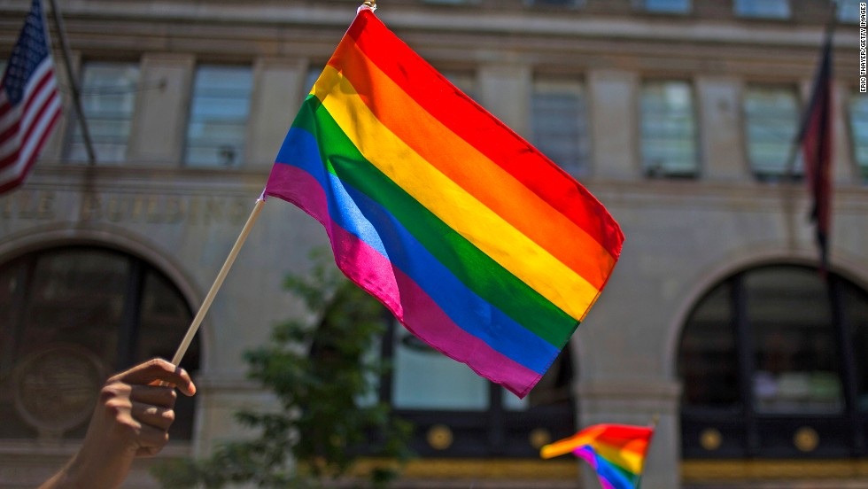 It's Pride Month. Here's what you need to know