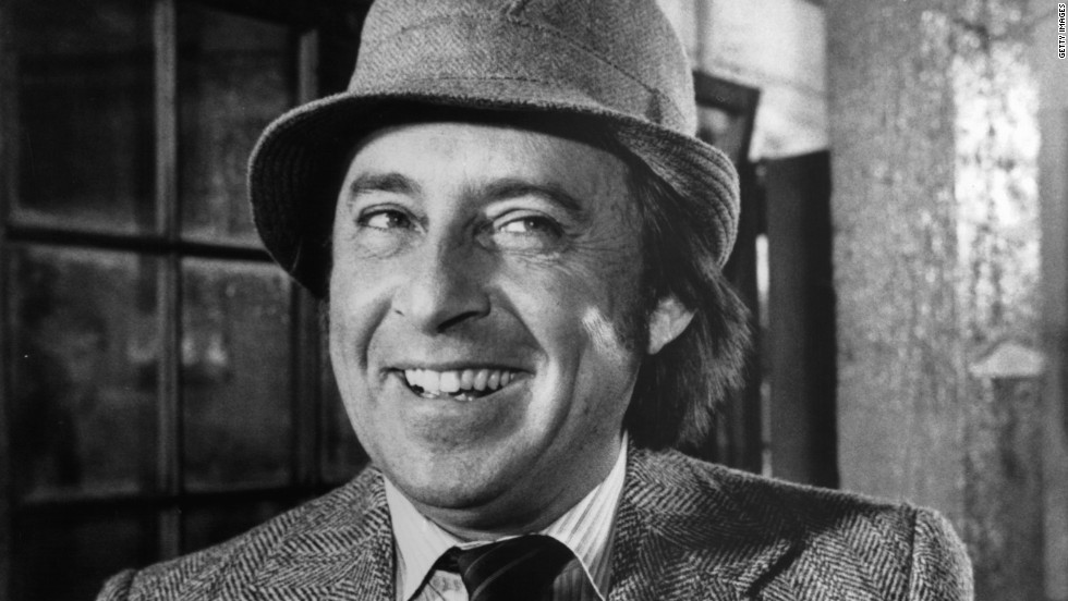 "<a href=""http://www.cnn.com/2014/07/01/showbiz/movies/obit-paul-mazursky/index.html"" target=""_blank"">Paul Mazursky</a>, a five-time Oscar nominee who directed and wrote such films as ""Bob & Carol & Ted & Alice,"" ""An Unmarried Woman"" and ""Down and Out in Beverly Hills,"" died at the age of 84, his agent said July 1."