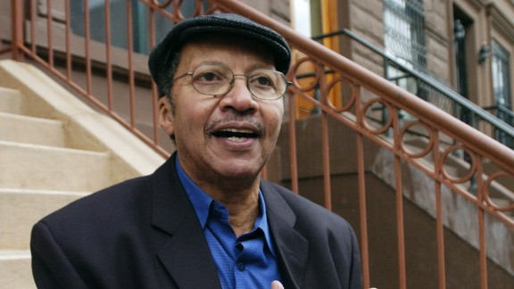 Walter Dean Myers, a beloved author of children's books, died on July 1 following a brief illness, according to the Children's Book Council.